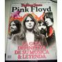 Pink Floyd Revista Rolling Stone Especial Año 2014