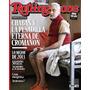 Revista Rolling Stone 190. Enero 2014. Omar Chabán