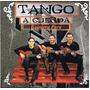 Guitarra Tango Cd Trio Tango A Cuerda Excelente