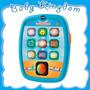 Baby Tablet Bilingue Vtech Con Juegos Y Juguetes De Bebe.
