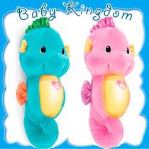 Caballito De Mar Fisher Price 2en1. Jugueteria Baby Kingdom