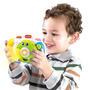 Camara De Fotos Con Sonido Y Luces Love Para Niños Bebe
