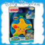 Cunero Ocean Wonder Fisher Price. Jugueteria Baby Kingdom