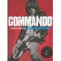 Commando Autobiografía De Joey Ramone Libro Tapa Dura