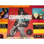 Commando - Autobiografia De Johnny Ramone
