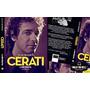 Cerati / La Biografia - Envíos. Soda Stereo Libro