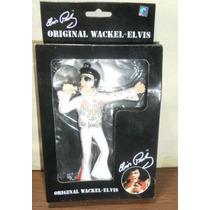 Muñeco De Elvis Presley De Goma Para Colgar C/sopapa