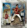 Muñeco Elvis Presley Blue Hawaii Mcfarlane Nuevo En Blister!