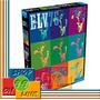 Elvis Presley 75th Anniversary Puzzle 1000 Piezas Nuevo
