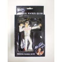 Elvis Presley Muñeco Original Con Sopapa De Goma