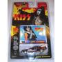 Auto De Kiss Gene Simmons Tarjeta Numero 30 Nuevo En Blister