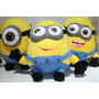 Peluche Minion Revender, X Mayor, Tv