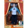 N Sync Justin Timberlake Marioneta Coleccionable Bunny Toys