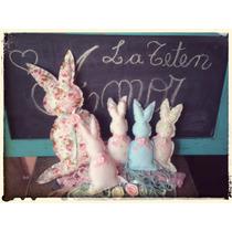 Souvenirs Conejitos Baby Shower Pascua Nacimiento 15 Años