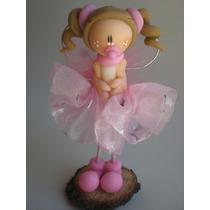 Souvenirs Nacimiento Hadas Bebés Bautismo 1añito Baby Shower