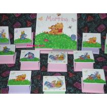 Souvenirs,cajitas,whinnie Pooh,nacimientos 1 Añito,infantil