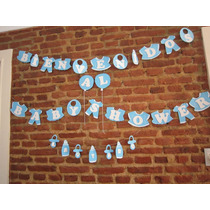 Decoracion Para Baby Shower