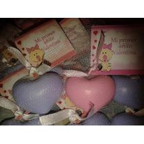 Jabón Souvenirs Nacimiento Baby Shower Corazón