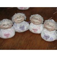 Abuelas Soft Souvenirs Cumpleaños Eventos