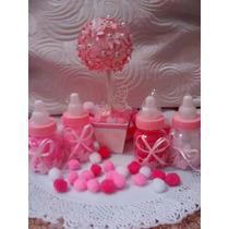 Souvenirs Mamaderas Baby Shower Bautismo + Regalo
