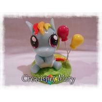 Souvenir My Little Pony Versión Bebé!