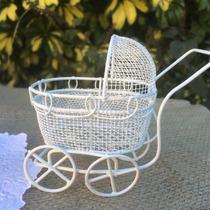 Cochecito Carrito Bebe Souvenir Nacimiento Baby Shower