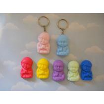 Souvenirs Budas, Iman, Llaveros, Portamensajes Porcelana Fri