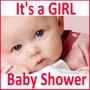 Kit Imprimible Baby Shower Nena Golosinas Souvenirs Tarjetas