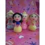 Souvenirs Princesas Primer Año Bautismo