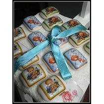Souvenirs Baby Shower Jabones Artesanalmente Decorados!