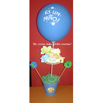 Centro Baby Shower