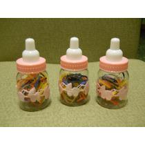 Souvenir Mamaderas - Baby Shower - Nacimiento - Cumple Nenas
