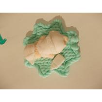 Souvenir Bebé Porcelana Fría Bautismo Baby Shower Nacimiento
