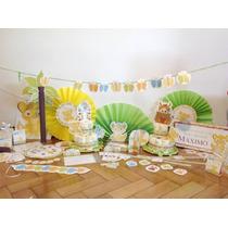 Decoración Baby Shower Nacimientos Souvenirs, Combos, Kits