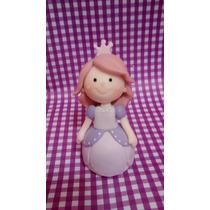 Souvenirs Princesa Sofia Porcelana Fria