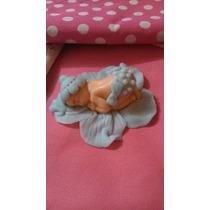 Bebés En Porcelana Fría Para Souvenirs Babyshower Bautismo