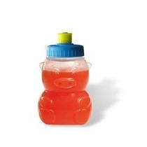 Botella Infantil Vaquita Sapito Con Pico Souvenir Cumpleaños