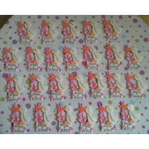 Souvenirs Baby Shower Con Imán Y Embolsados.