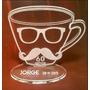 Souvenirs Hombre Cumple 18 50 40 Cafe