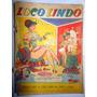 Revista De Historietas Loco Lindo - N°24 - Año 1966