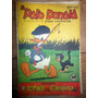 Revista De Historietas El Pato Donald - N°231 - Dic. De 1948