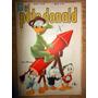 Revista De Historietas El Pato Donald - N°792 - Dic 1959