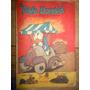 Revista De Historietas El Pato Donald - N°184 - Enero 1948