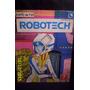Robotech Revista Nº 7- Exito De Tv-muy Buen Estado-envio Oca