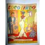 Revista De Historietas Loco Lindo - N°26 - Año 1967