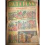 Antigua Revista Rataplan N°570 - Año X I - Mayo 1946