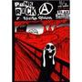 Punk Rock Y Tinta China A.a.v.v Tren En Movimiento