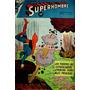 Superman-superhombre-1951-de Coleccion-ed. Muchnik-impecable