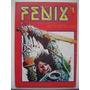 Revista Fénix Nº 1, De Ed. Record: Zanotto, Breccia Y Otros