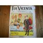 Antigua Revista Tia Vicenta, Portada-frondizi, 2-3-1962